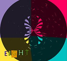 Eight 8 by RosiLorz