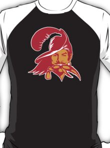 Tampa Bay Crab Fisherman T-Shirt