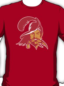 Tampa Bay Crab Fisherman T-Shirt