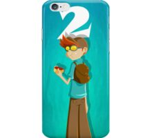 KND Number2 iPhone Case/Skin