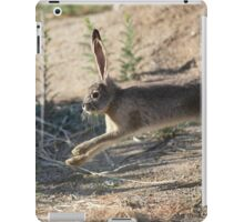 Jack the Rabbit iPad Case/Skin