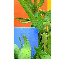 Southwest Cubism Photographic Print