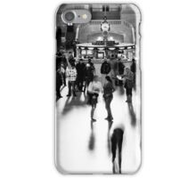 Grand Central iPhone Case/Skin