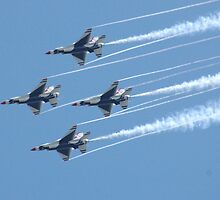 thunderbirds by kmcphersonphoto
