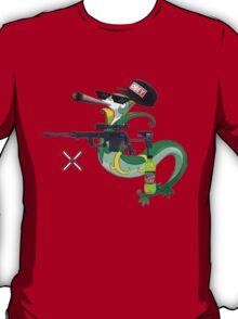 MLG Pokemon Seperior Art T-Shirt