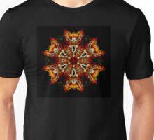 The Dark Knights in the Hall of Bones Unisex T-Shirt