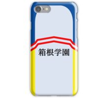 Hakone Bicycle Club | Yowapeda iPhone Case/Skin