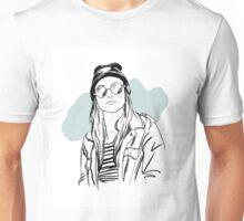 Natasha Negovanlis Unisex T-Shirt