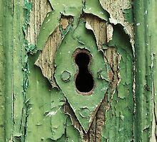 Keyhole by zaliedal