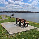 Lake Milton by Jack Ryan