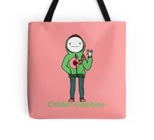Childish Gambino Tote Bag