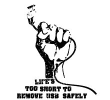 LIFE'S TOO SHORT  by Calgacus