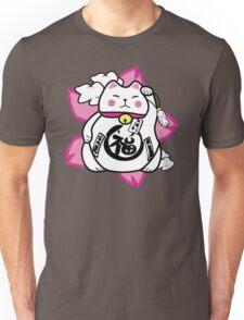 Superstitious Cat T-Shirt