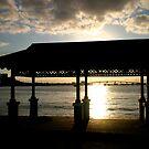 Bahamas Sunrise by bigjason56