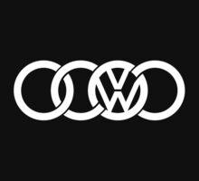 AUDI VW by LegendTLab