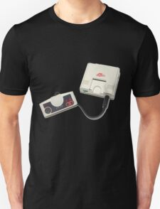 PC Engine Unisex T-Shirt