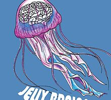 JELLY BRAINS by dougnst