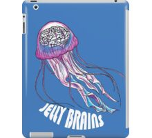 JELLY BRAINS iPad Case/Skin