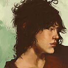 Andrew Vanwyngarden by cwolfe