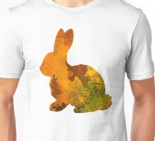 WINTER RABBIT  Unisex T-Shirt