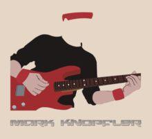 Dire Straits, Mark Knopfler T-Shirt