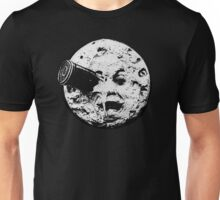 MAN IN THE MOON - MELIES Unisex T-Shirt