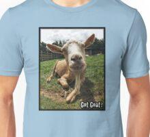 Got Goat? Unisex T-Shirt