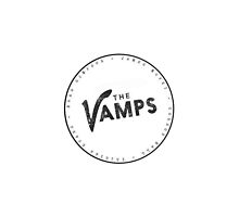 VampStamp by thevamps