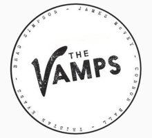 VampStamp Kids Clothes