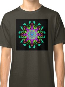 From the Point of Creation Classic T-Shirt