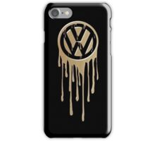 VW Bleeding iPhone Case/Skin