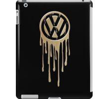 VW Bleeding iPad Case/Skin