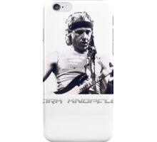 Mark Knopfler Dire Straits iPhone Case/Skin