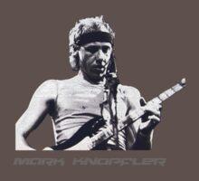 Mark Knopfler Dire Straits T-Shirt