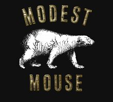 Modest Mouse Bear Unisex T-Shirt