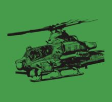 AH-1Z Viper Baby Tee
