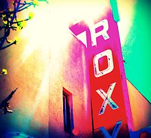 Roxy Pop Art by Oranje