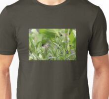 Lavender Pink - Budding Out Unisex T-Shirt