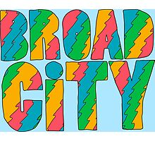 Broad City #2 Photographic Print