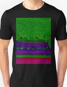 Magic landscape scenery Unisex T-Shirt