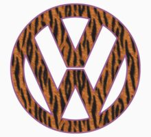 Animal Skin VW by LegendTLab