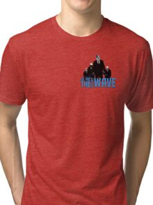 Payday - we are the assault wave Tri-blend T-Shirt