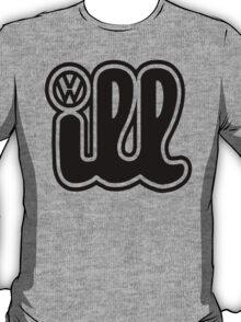 VW iLL Logo T-Shirt
