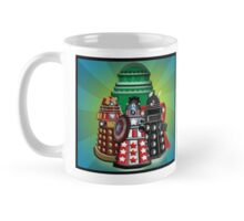 Hero Dalek Strip Mug Mug
