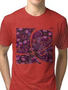 Pink Ribbon Support Tri-blend T-Shirt