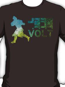 Warframe -- Volt T-Shirt