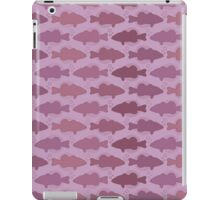 Fishy Business - Reds iPad Case/Skin