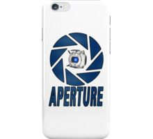 Portal 2 Aperture science Wheatly iPhone Case/Skin