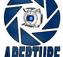 Portal 2 Aperture science Wheatly by NoahMorais98