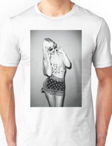 Iggy Azalea Unisex T-Shirt